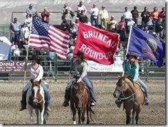 Bruneau Rodeo 411