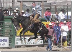Bruneau Rodeo 601