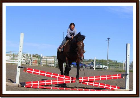 jumping 079