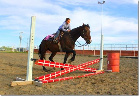 jumping 159