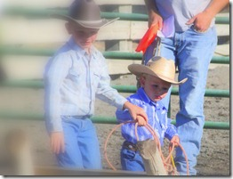 Junior Rodeo &amp; stuff 014