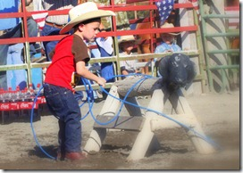 Junior Rodeo &amp; stuff 037