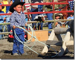 Junior Rodeo &amp; stuff 040