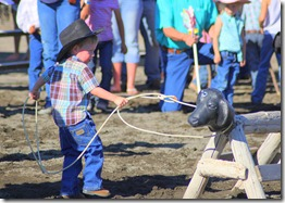 Junior Rodeo &amp; stuff 059