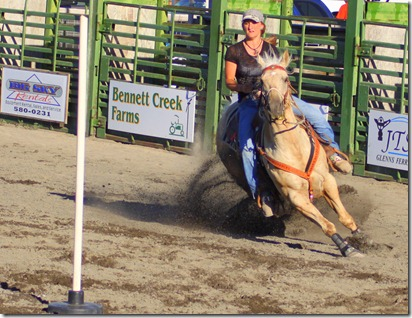 Junior Rodeo & stuff 646