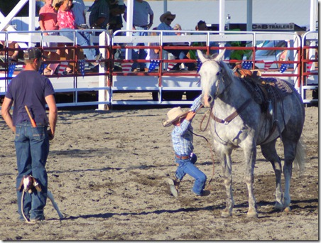 Junior Rodeo & stuff 1092
