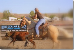 Junior Rodeo & stuff 1150