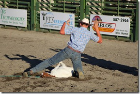 Junior Rodeo & stuff 1273