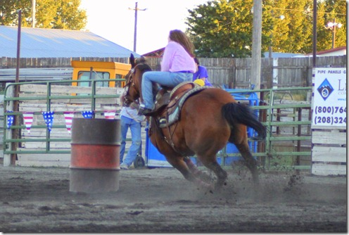 Junior Rodeo & stuff 1549