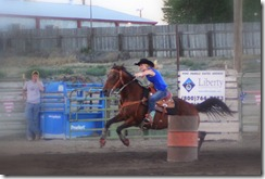 Junior Rodeo & stuff 1751