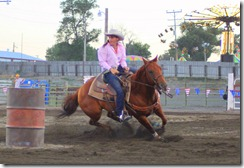 Junior Rodeo & stuff 1790