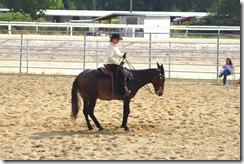 Autumn & Mule Show 425