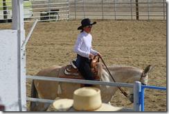 Autumn & Mule Show 434