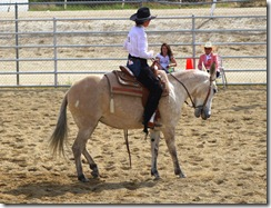 Autumn &amp; Mule Show 461