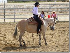 Autumn & Mule Show 461