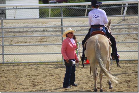 Autumn & Mule Show 541
