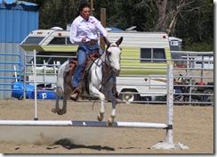 Autumn & Mule Show 850