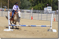Autumn &amp; Mule Show 896