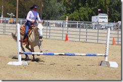 Autumn & Mule Show 896