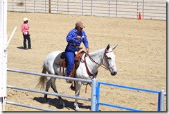 Autumn &amp; Mule Show 936