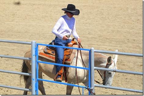 Autumn & Mule Show 937