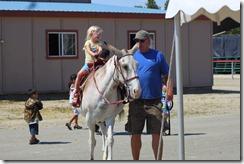 Autumn & Mule Show 845