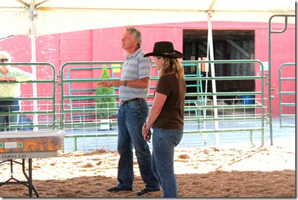 Valley County 4-H Horse Show 001