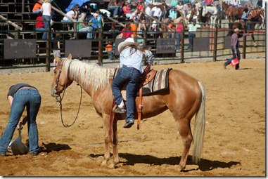 Junior Rodeo 1083