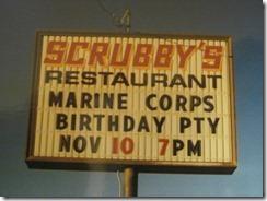 Marine Reunions.....Tuckers, etc 033