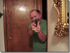 Revolvers & revolvers vs automatics 056