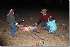 Bonfire 104