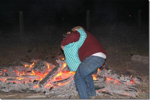 Bonfire 113
