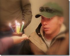 Evan's Birthday party 040