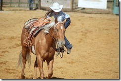 Junior Rodeo 1065