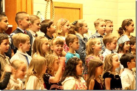 1st Grade Concert 002