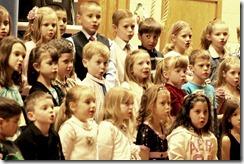 1st Grade Concert 025