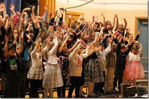 1st Grade Concert 079
