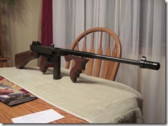 mainly Tommygun and M-28 update 020