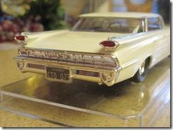 personal model cars & 20 gauge 007