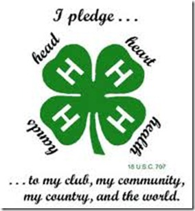 4-H 1
