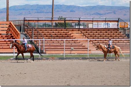 Open Horse Show 131