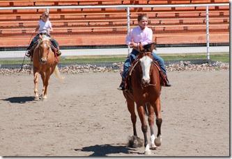 Open Horse Show 135