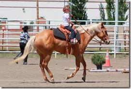 Open Horse Show 230