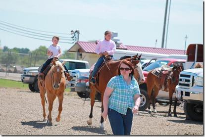 Open Horse Show 257