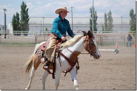 Open Horse Show 401