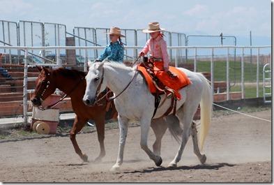 Open Horse Show 403