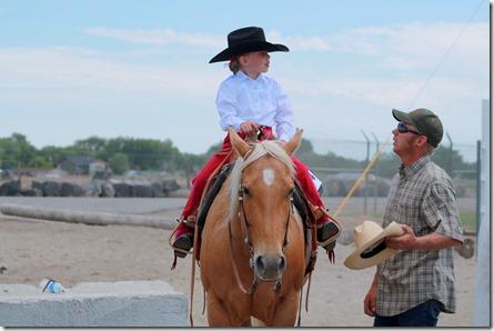 Open Horse Show 661
