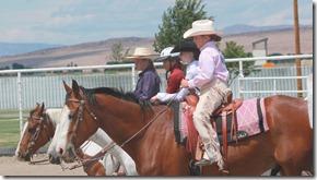 Open Horse Show 667