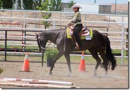 Open Horse Show 744