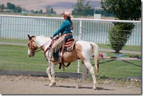 Open Horse Show 898